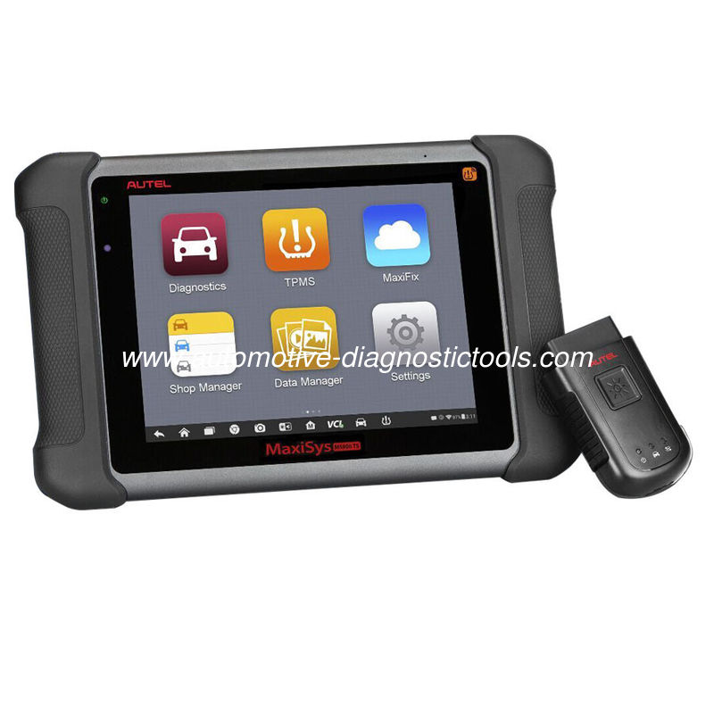 100% Original Autel MaxiSys MS906TS Universal Auto Scanner With TPMS Function Update Online