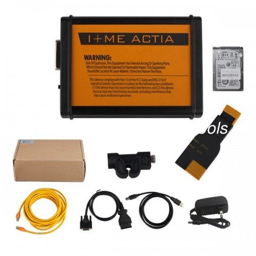 2020 BMW ICOM A3 BMW Diagnostic Tool with ISTA-D 4.17.13 ISTA-P 3.66.1.002 Engineer Programming
