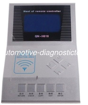 H618 Remote Master Car Key Programmer For Wireless RF Remote Controller