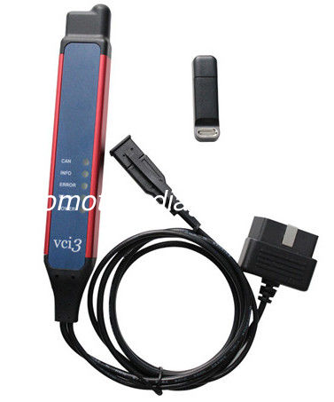 Scania  VCI-3 VCI3 Scanner Wireless Truck Diagnostic Tool for Scania Latest Version 2.40.1