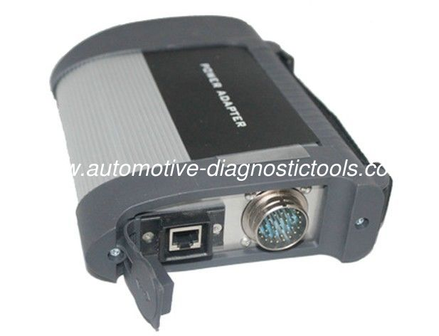 Wireless Mercedes Diagnostic Tool MB SD Compact 4 2020 Latest Software Version Works For Dell D630 Laptop